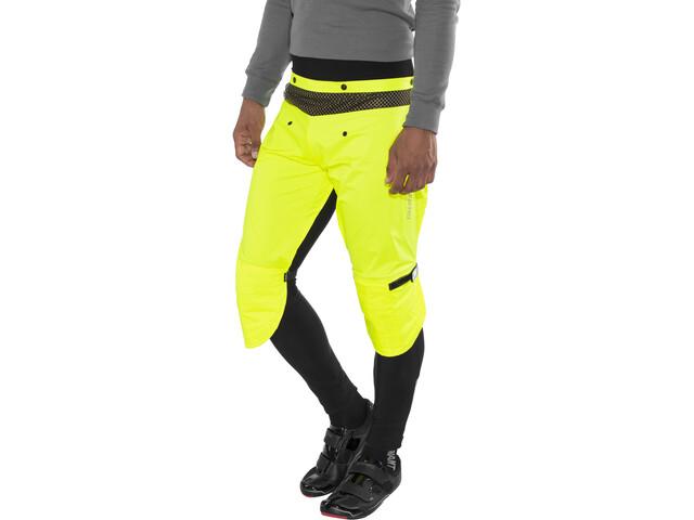 Rainlegs Protezione impermeabile gambe, yellow